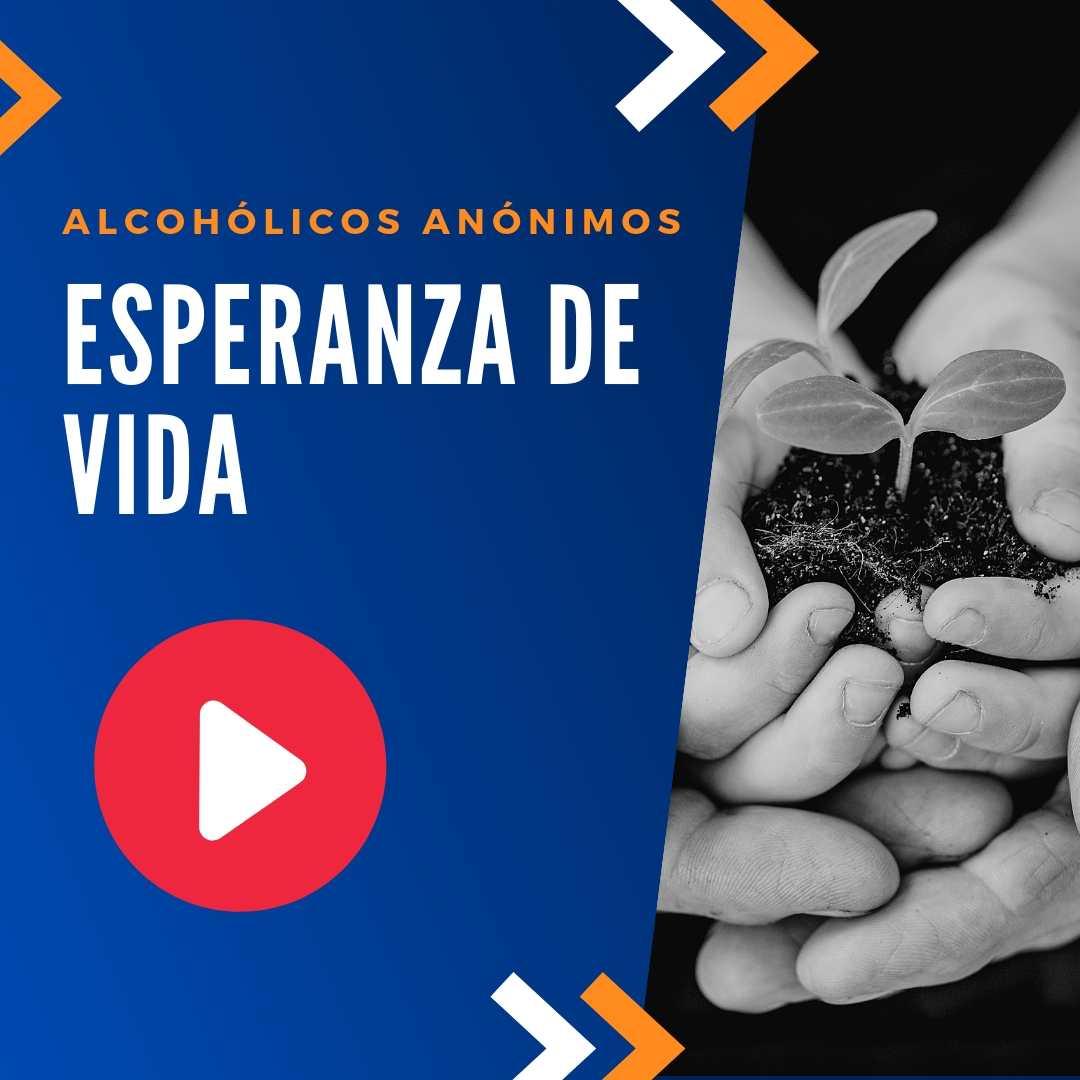 un podcast de Alcohólicos anónimos