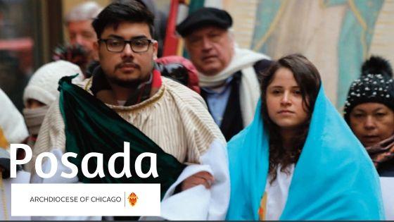 Posada Migratoria de la Arquidiócesis de Chicago