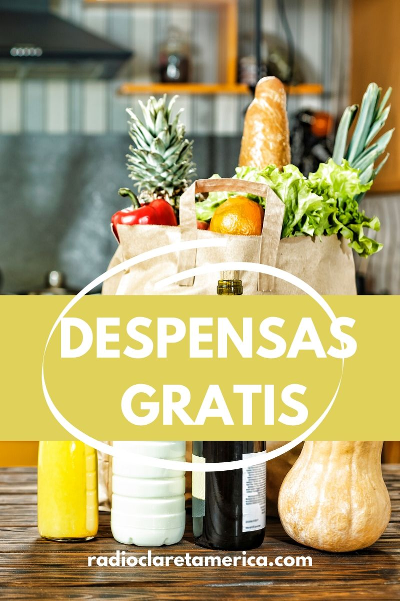 despensas gratis en chicago