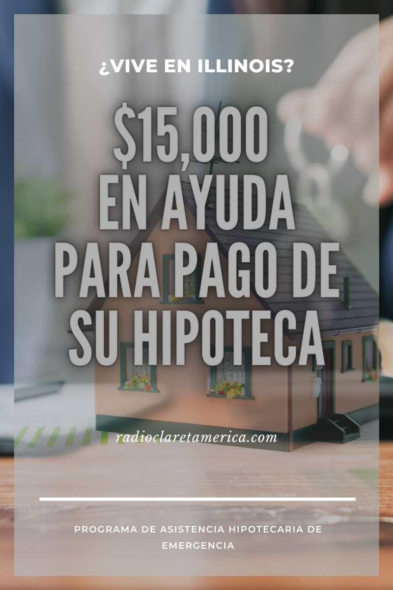 ayuda para el pago de hipoteca en illinois