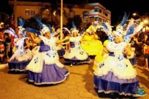 Tijucas se prepara para o Carnaval 2013