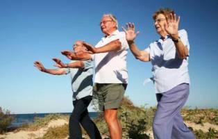 Melhor qualidade de vida evita dores crônicas