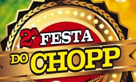 Banda Musical promove 2° Festa do Chopp