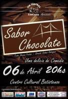 "Cia Teatral EmCena apresenta o espetáculo ""Sabor C..."