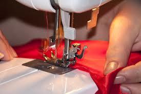 31 anos dedicados à costura