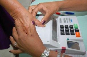 Cadastro biométrico em Major termina em julho
