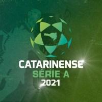 VAI COMEÇAR O CAMPEONATO CATARINENSE 2021