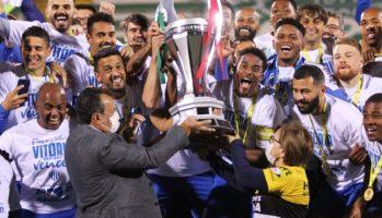 Avaí é o campeão da Série A do Catarinense 2021...
