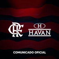 A Havan é a nova patrocinadora do Flamengo.