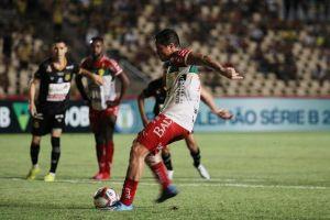 Quadricolor busca empate heroico por 2 a 2 contra ...