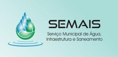 Faturas de água de SEMAIS de Canelinha podem ser i...