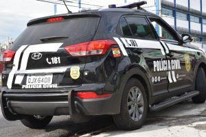 POLÍCIA CIVIL DE SÃO JOÃO BATISTA ELUCIDA CRIMES D...