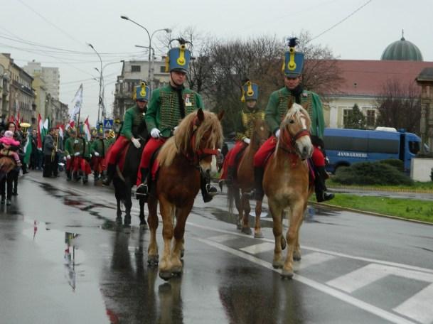 ziua maghiarilor Carei (3)