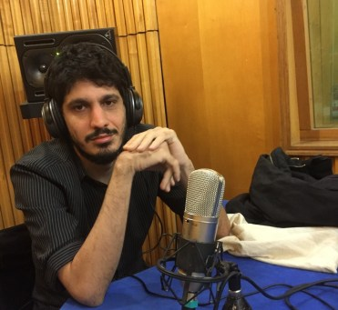 TIFF la radio Cluj (2)