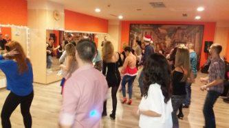 În paşi de dans - Passion4Salsa [FOTO+AUDIO]
