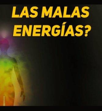Alejar Malas Energías