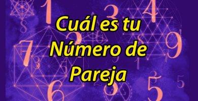 numero pareja numerologia