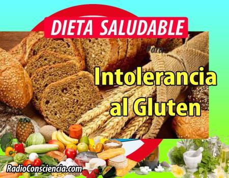 Dieta para la Intolerancia al Gluten