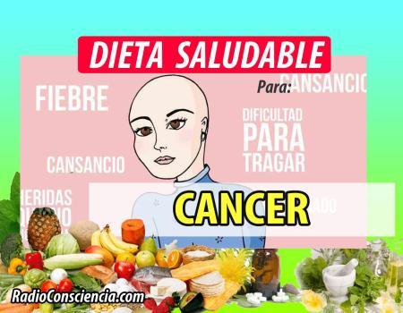 Dieta preventiva contra el cáncer