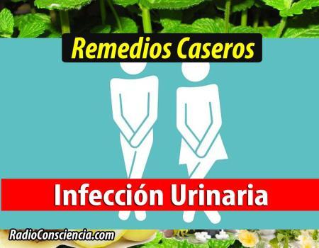Remedio para laInfección Urinaria
