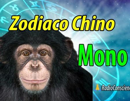 Horoscopo chino Mono