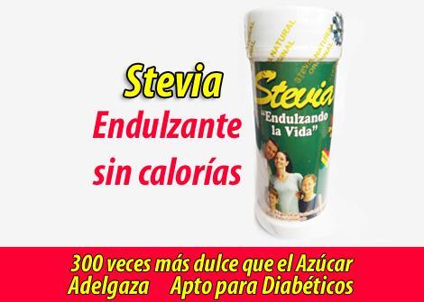 stevia comprar internet