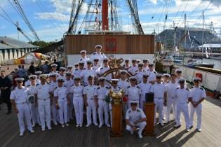 Tall Ships Races 2017 - KOTKA (49)