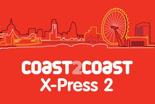 Coast2Coast mixed by X-Press 2
