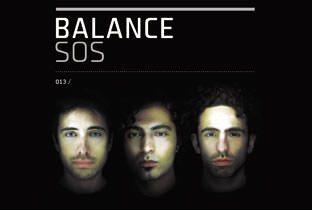 Balance 13