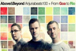 Anjunabeats 100