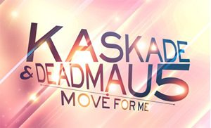 Kaskade & Deadmau5