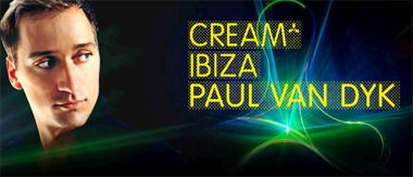 """Cream Ibiza"" mixed by PVD"