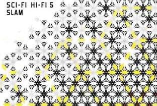 Sci-Fi Hi-Fi Vol 5