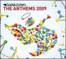 The Anthems 2009