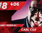 Carl Cox - 18