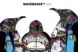 Watergate 06 by dOP - album cover
