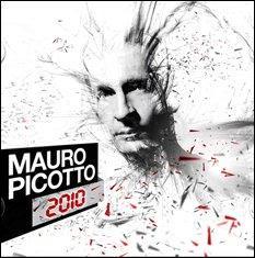 Mauro Picotto 2010 - cover album