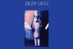 Toppings by Jules Chaz - cover album