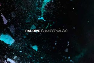 Chamber Music by Raudive cover album