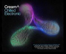 Cream Chilled compilation cover