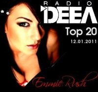 Top 20 Radio DEEA compiled by Emmie Rush