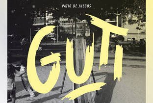 Patio De Juegos by Guti - debut album cover