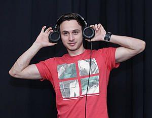DJ Noquit - Mihai Cristian