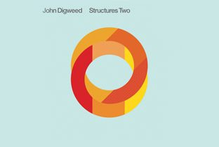 Structures Two by John Digweed