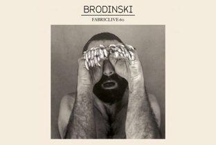 Fabriclive 60_by Brodinski - cover album