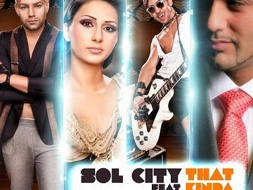 sol city ft massari - that kinda love - cover