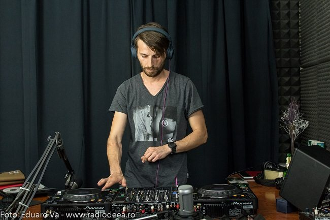 Charlie Boy live in Tech:Tone #049