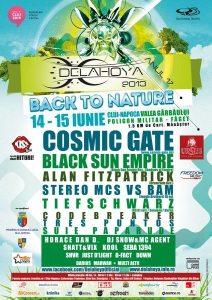 Delahoya Festival 2013