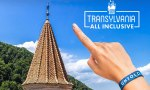 Transilvania All Inclusive cu Untold