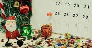 Sărbătorile de iarnă vin cu două minivacanţe pentru români